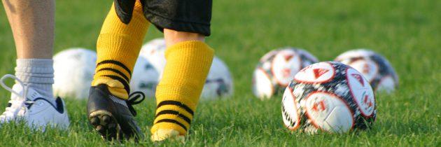 Tips för fotbollsföräldrar