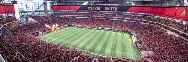 USA, ett växande land inom fotbollsvärlden